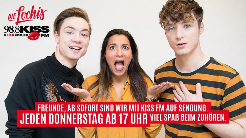 KISS.FM
