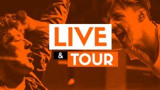 Live & Tour