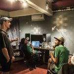 Die Studio Crew