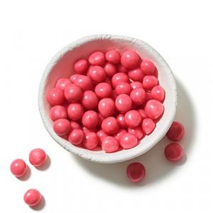 Topping Pink Bubblegum