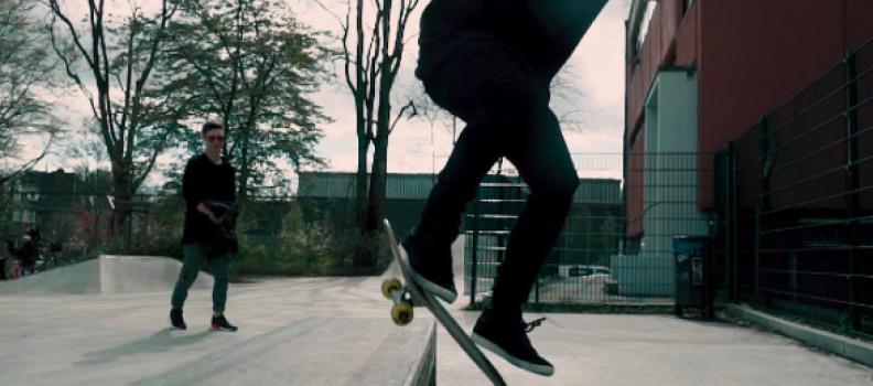 Die Beste Ausstattung Zum Skaten I #LOCHITEST